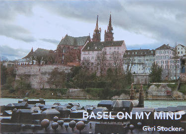 Buch Vorne Basel on my mind